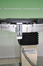 Maquet 1130.02 operation table used, hand controll